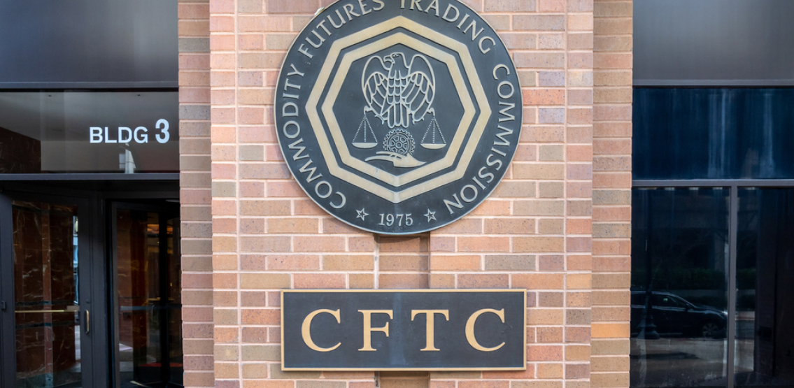 The Commodity Futures Trading Commission charges 12 crypto businesses for failing to register with them