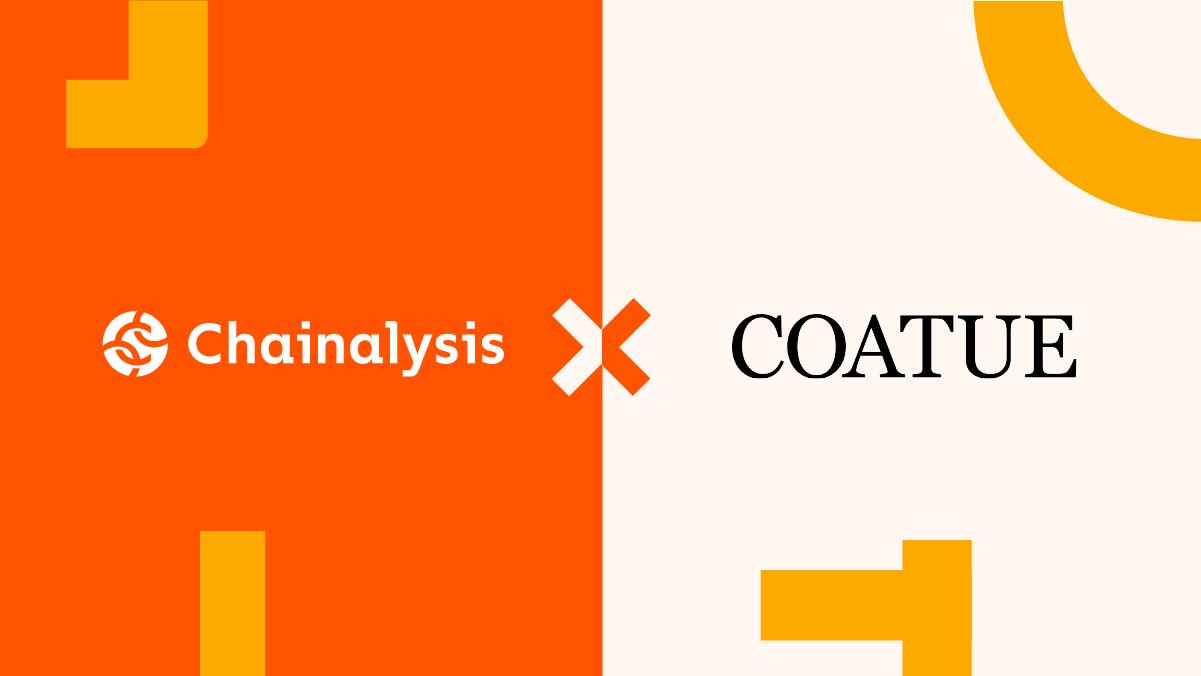 chainalysis x coatue Crypto