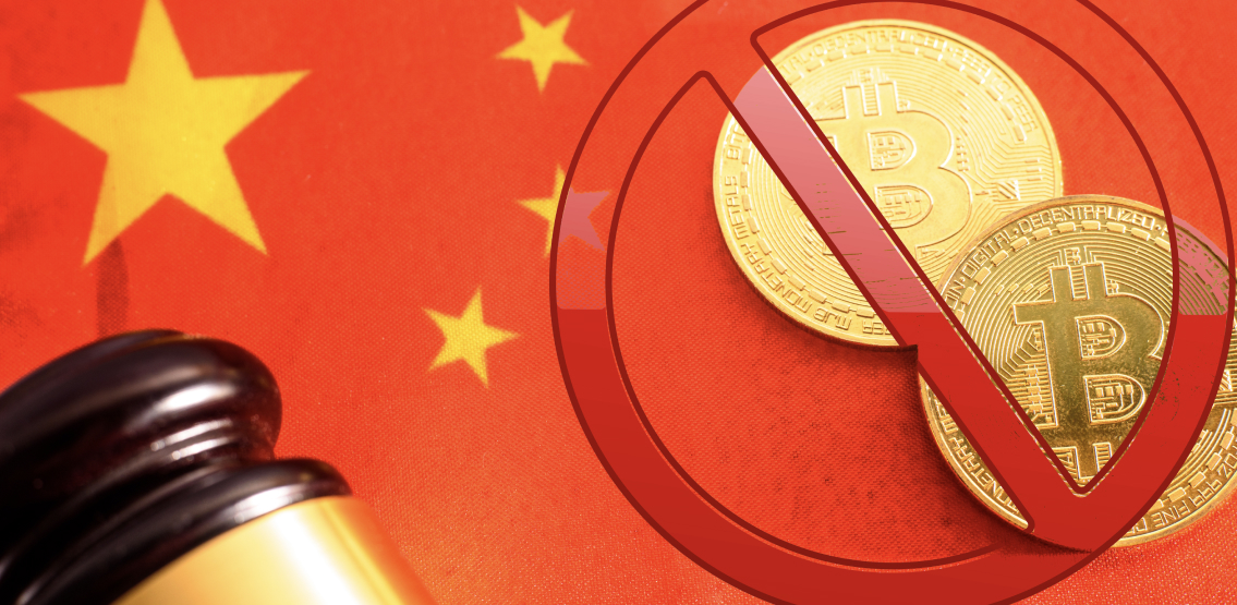 Crypto recovers after China FUD