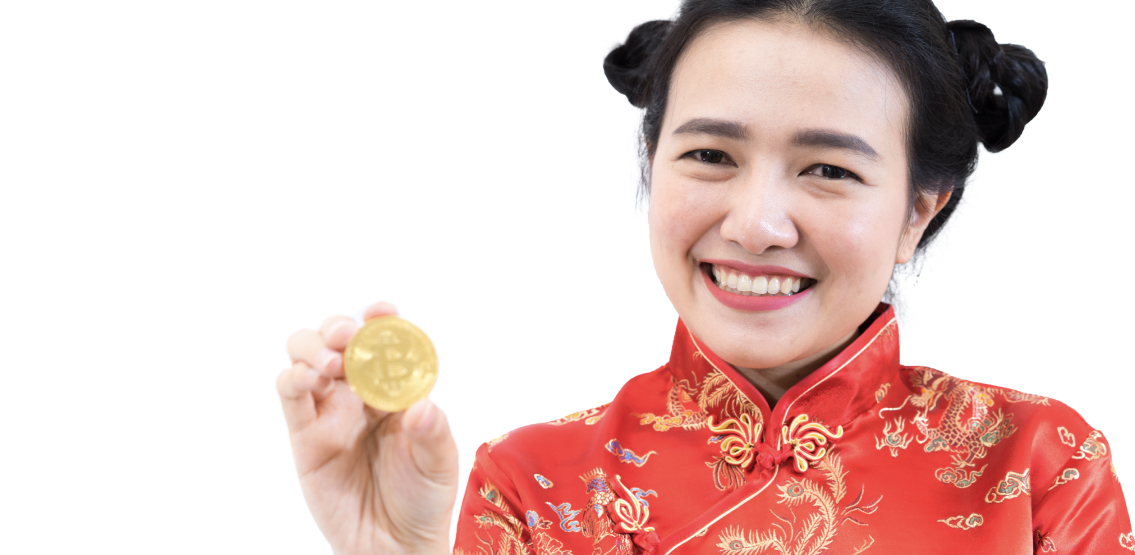 Chinese young adults are opting for crypto to get ahead