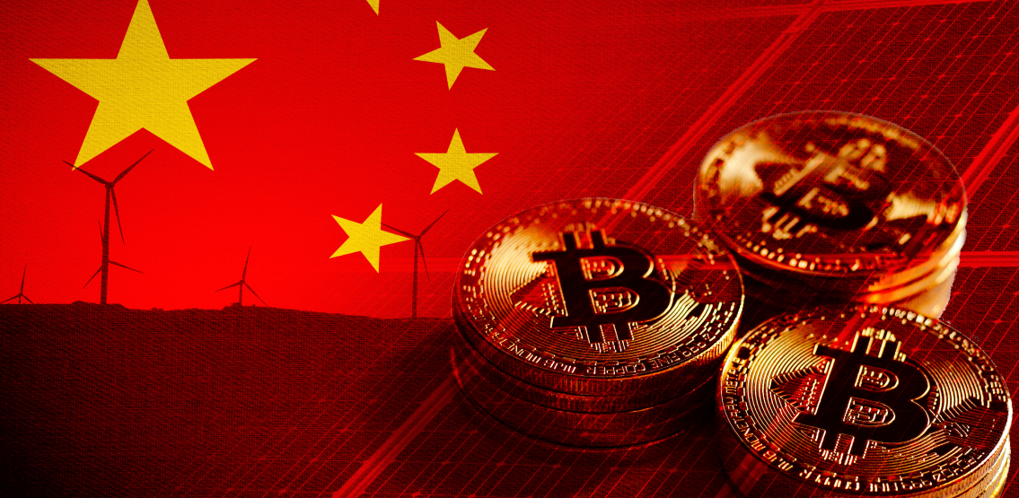 China Says Crypto Is An Investment Alternative They Are Looking Into