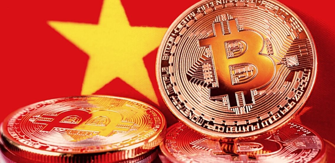 The PBOC has announced that all cryptocurrency transactions are illegal