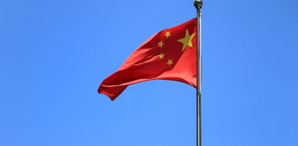 China's BSN To Integrate R3 Corda