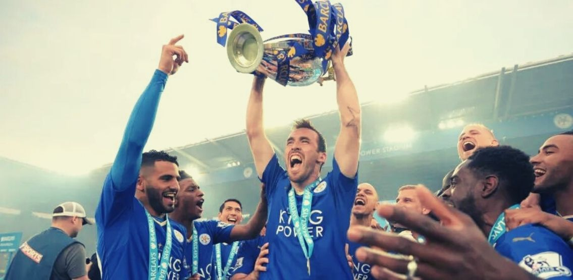 Leicester City's Christian Fuchs To Launch The World's First Carbon Neutral NFT
