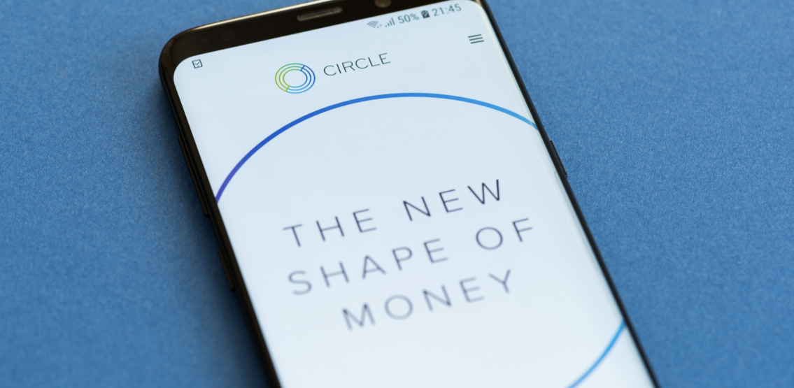 Circle to follow Coinbase by going public