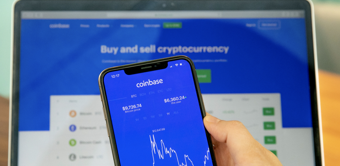 Coinbase predicts drop in current quarter crypto trading volumes