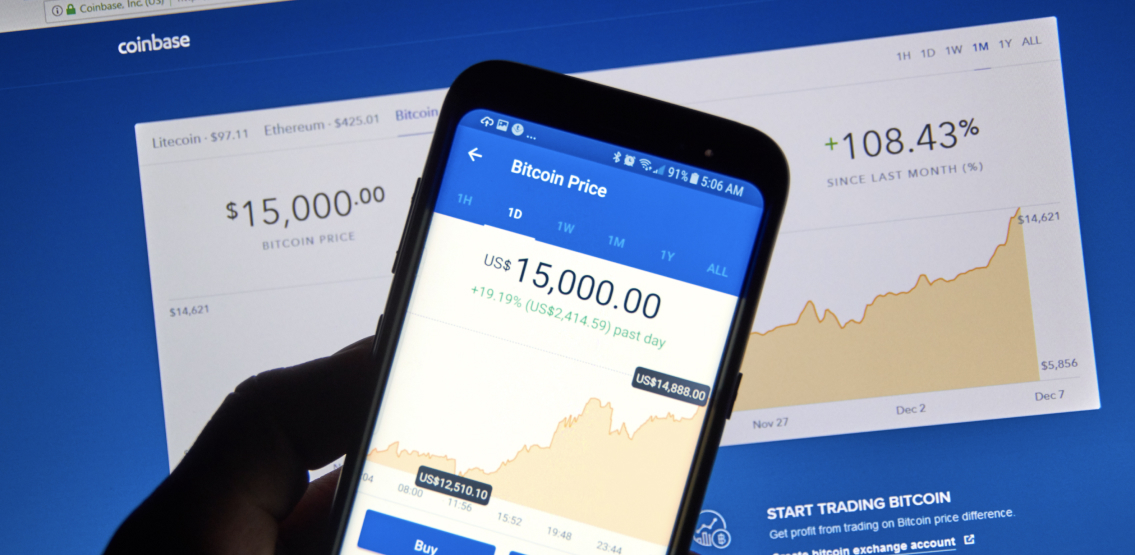 Is Coinbase taking care of its customers?