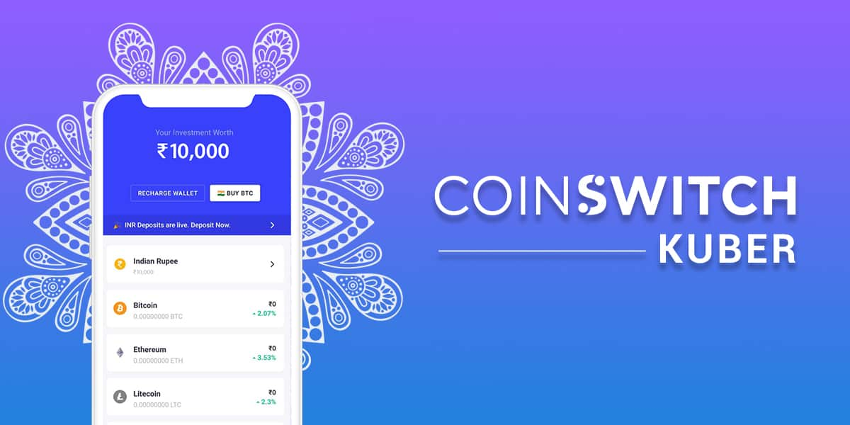 Andreessen Horowitz Invests In India's Second Crypto Unicorn - CoinSwitch Kuber