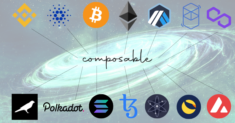 What is the Multi Chain Universe?