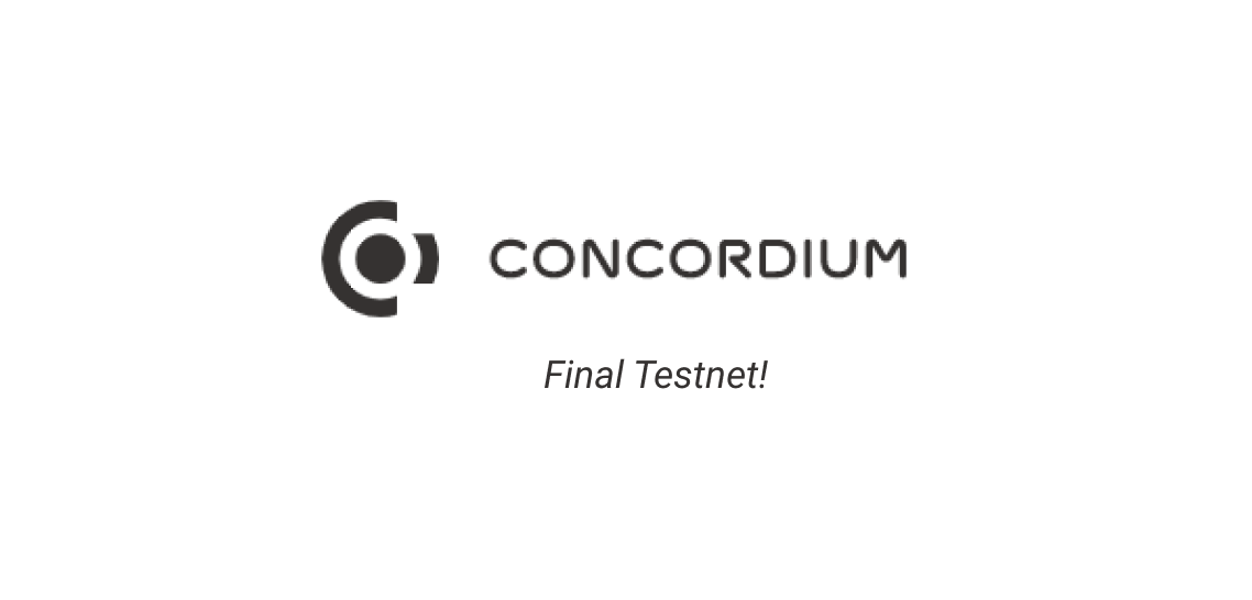 Enterprise-focused Concordium Enters Final Testnet Before Mainnet Launch