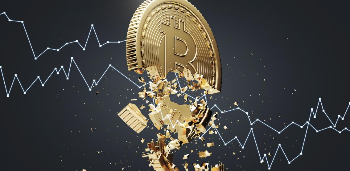 So why did Bitcoin crash?
