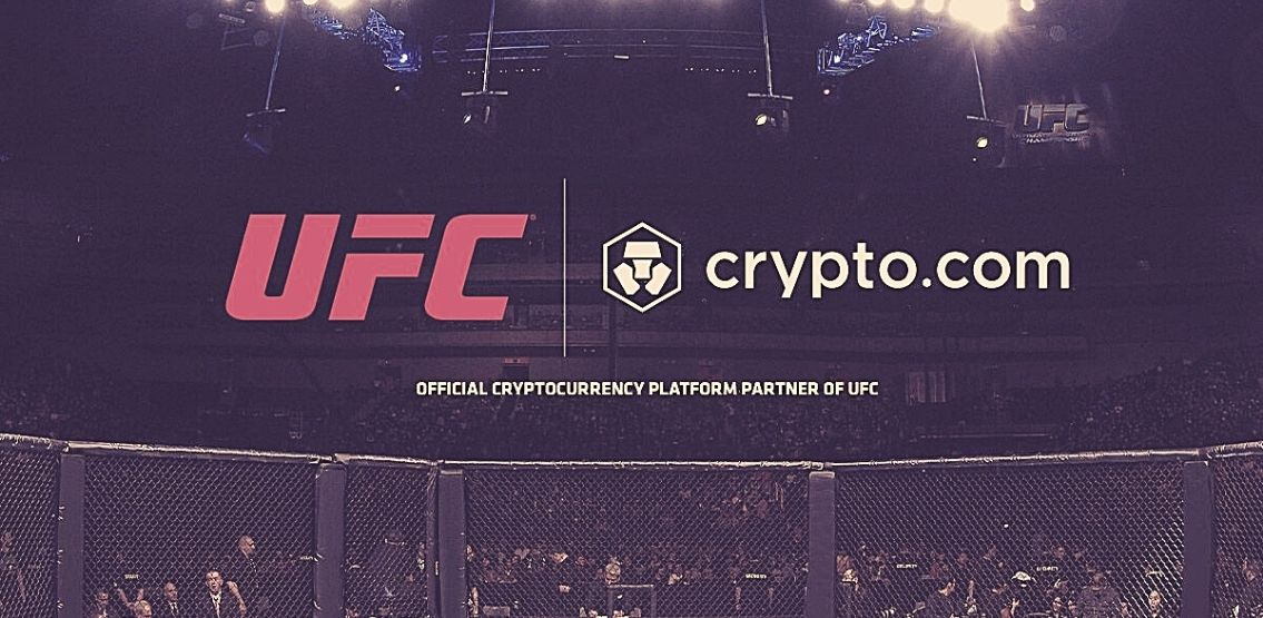 No Direct Cut For UFC Fighters In 'Fight-Kit' Partnership With Crypto.com