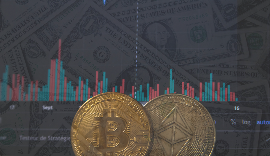 U.S. Treasury Files Tax Proposal For Crypto Transfers Above $10,000