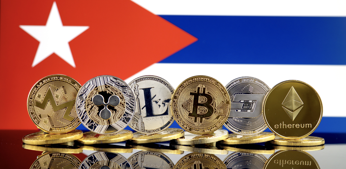 Will Cuban government buy crypto?