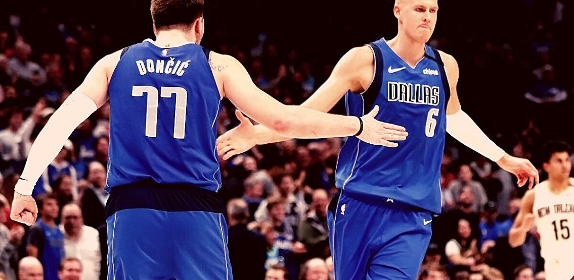 2011 NBA Champs Dallas Mavericks Offering Cashback Rewards On Dogecoin Purchases