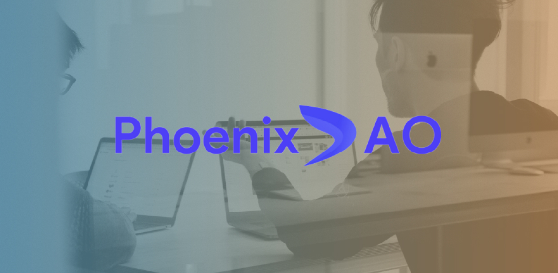 PhoenixDAO events dApp uses decentralisation to completely disrupt the ticket booking industry