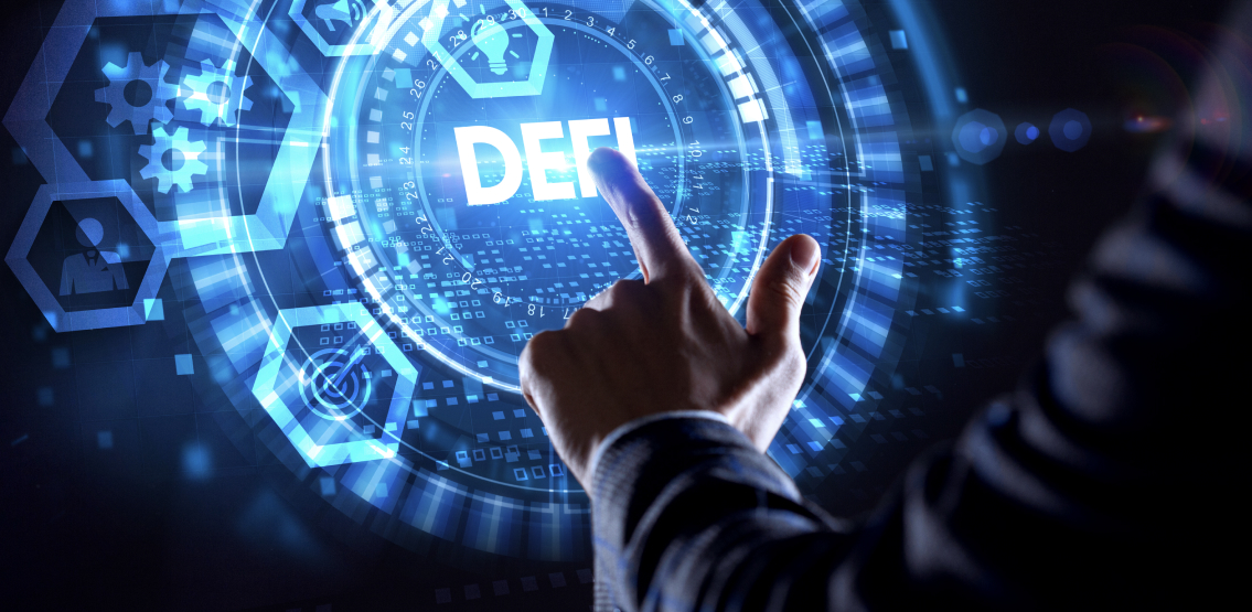 The full potential of Ethereum and DeFi is just not understood