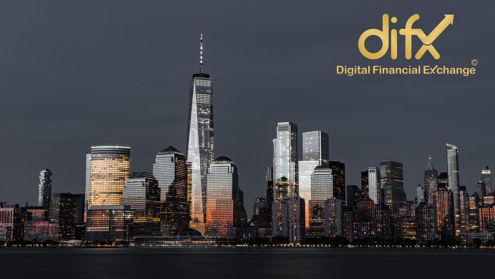 DIFX: The Cross-Assets Platform To Serve the Future