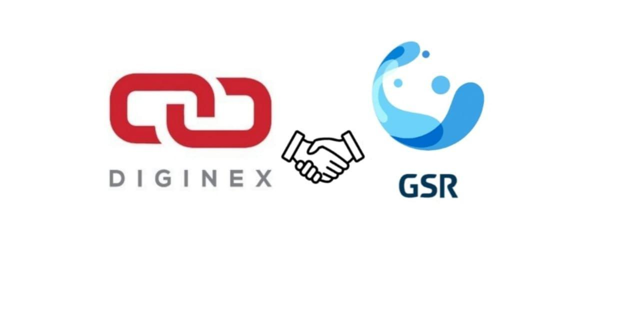 Diginex and GSR Markets Enter Strategic Partnership