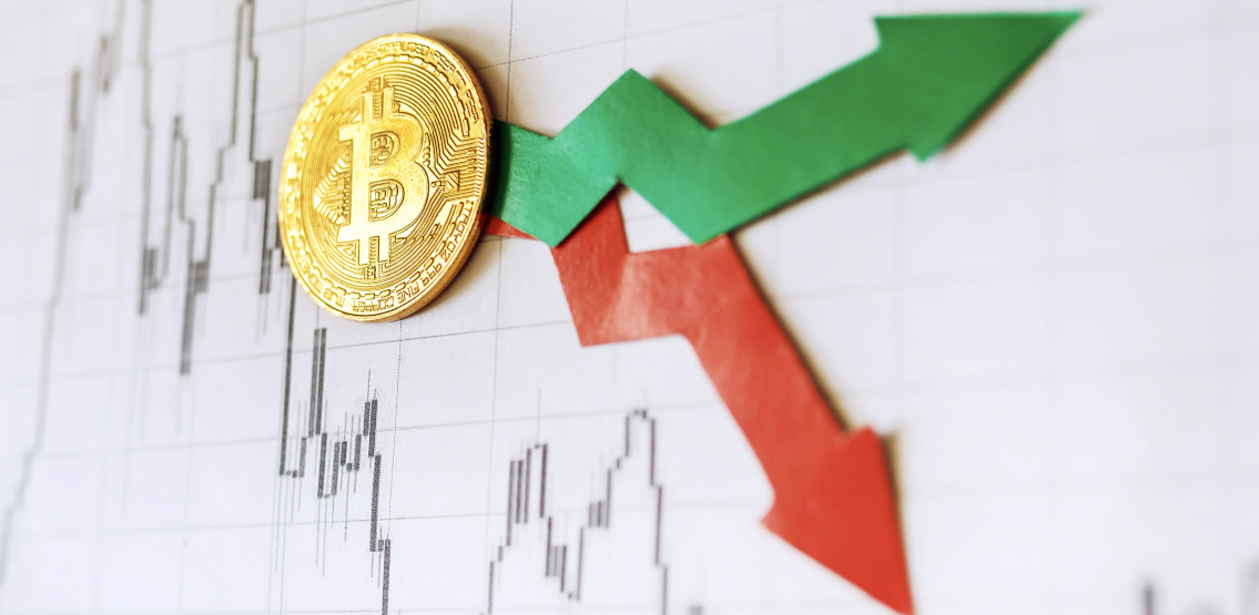 Bitcoin negative momentum divergence to bring it back to the $30,000 level?