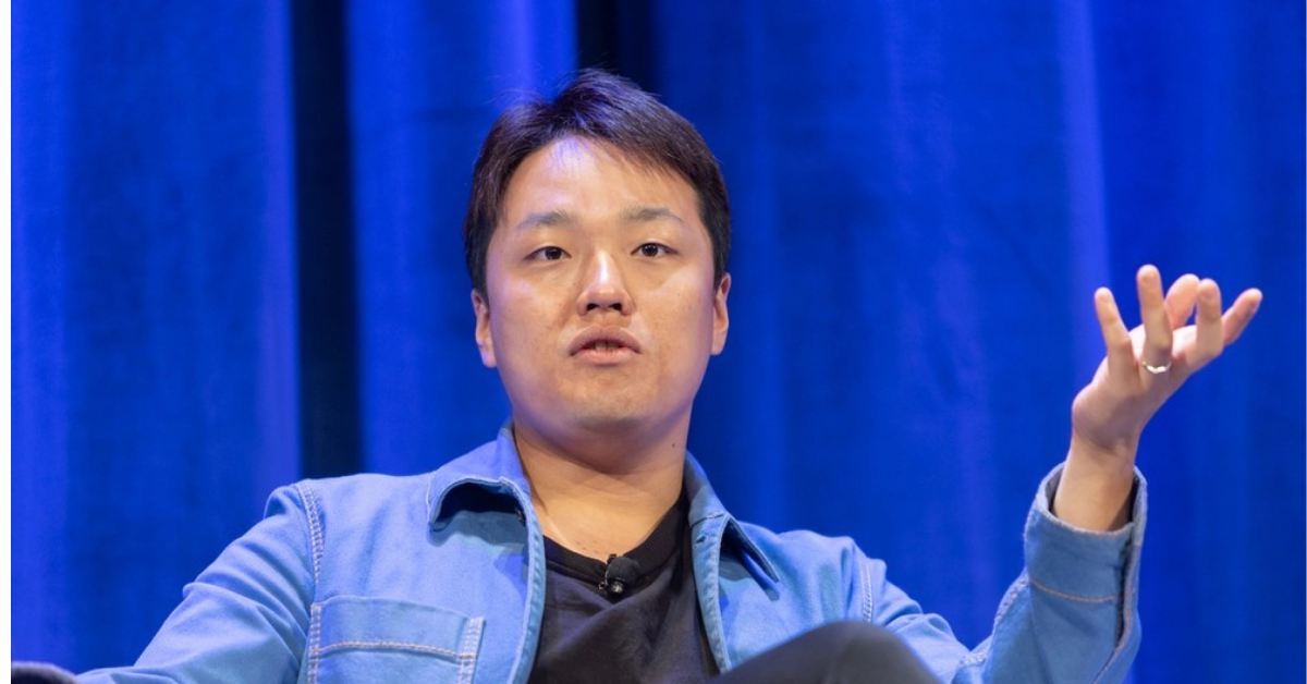 Do Kwon Files Counter-Lawsuit Against SEC After Being Served At Messari's Mainnet Conference
