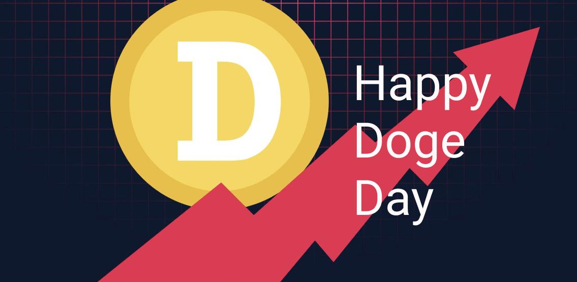 Happy Doge Day