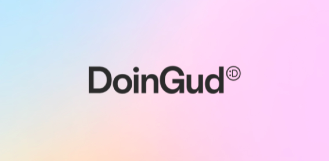 NFT Ecosystem DoinGud Announces $5 million seed raise that will see their NFT ecosystem create positive social impact