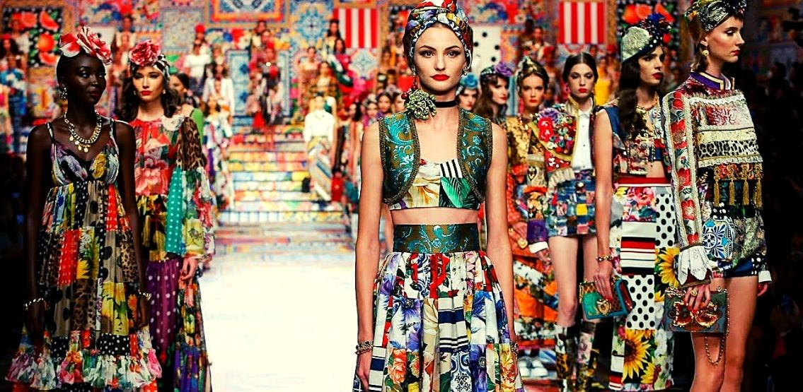 Dolce & Gabbana's NFT Collection Revealed; Auction To Start Soon