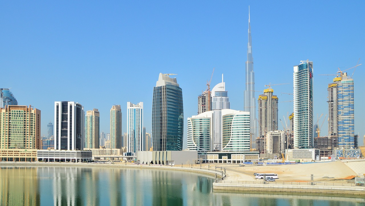 Ripple Opens New Regional Headquarters in Dubai After Citing Unfavorable U.S Regulatory Framework for Businesses