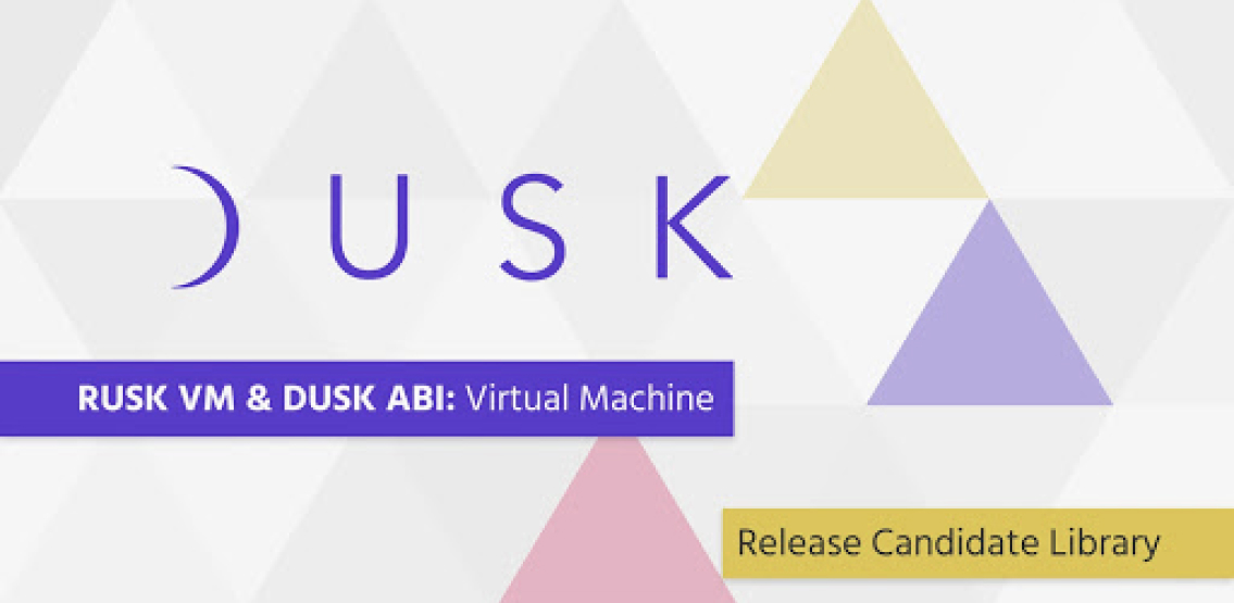 Dusk Network makes private smart contracts a reality