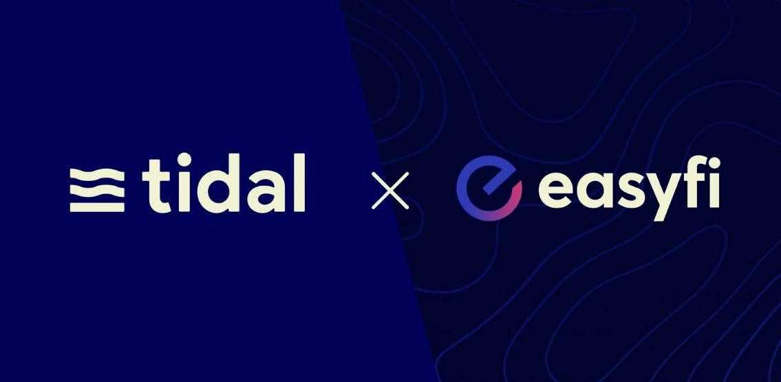 Tidal Finance And EasyFi to Offer Multiple Insurance On Layer 2 DeFi Ecosystem