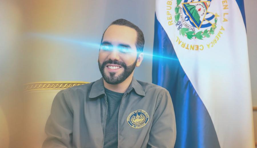 El Salvador Passes Bitcoin Law