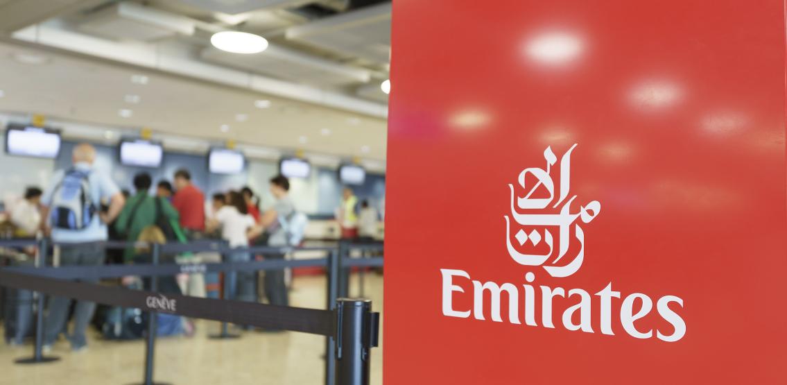 Emirates Airline trials Blockchain 'Health Passports'