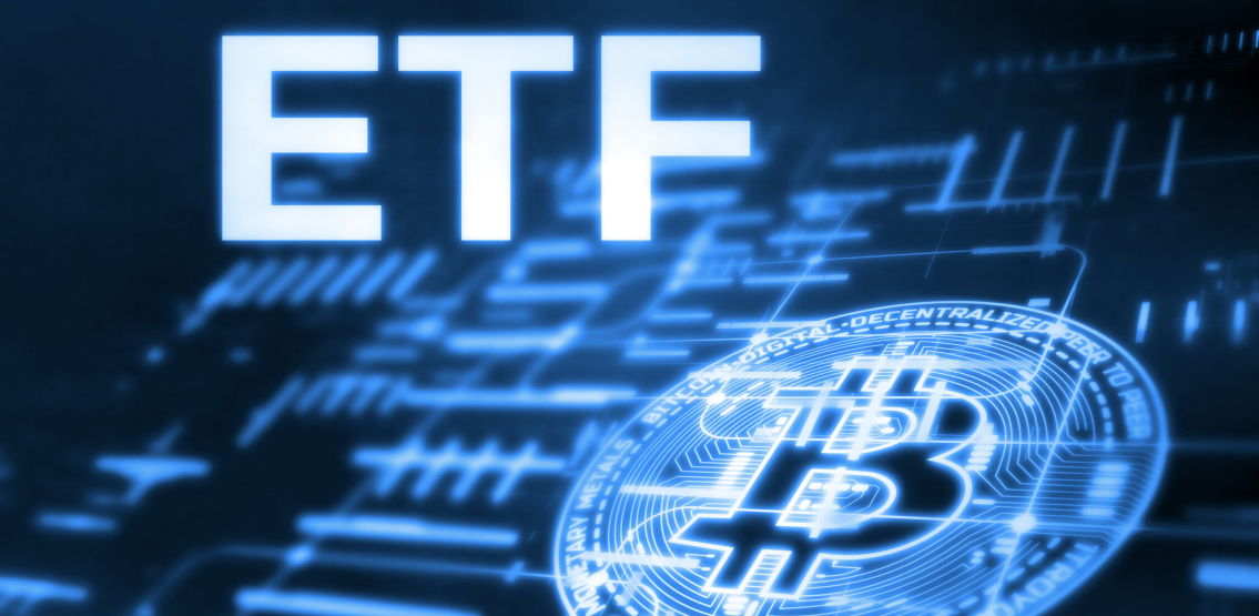 Bitcoin Futures ETF receives tacit approval