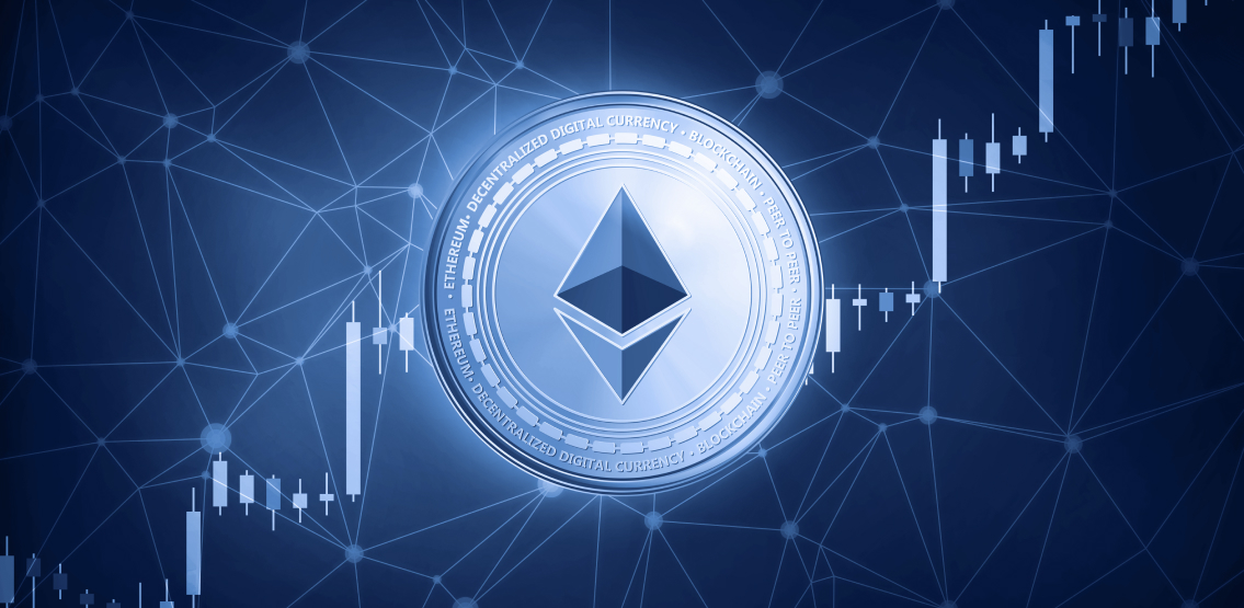 Ethereum – reasons to be cheerful
