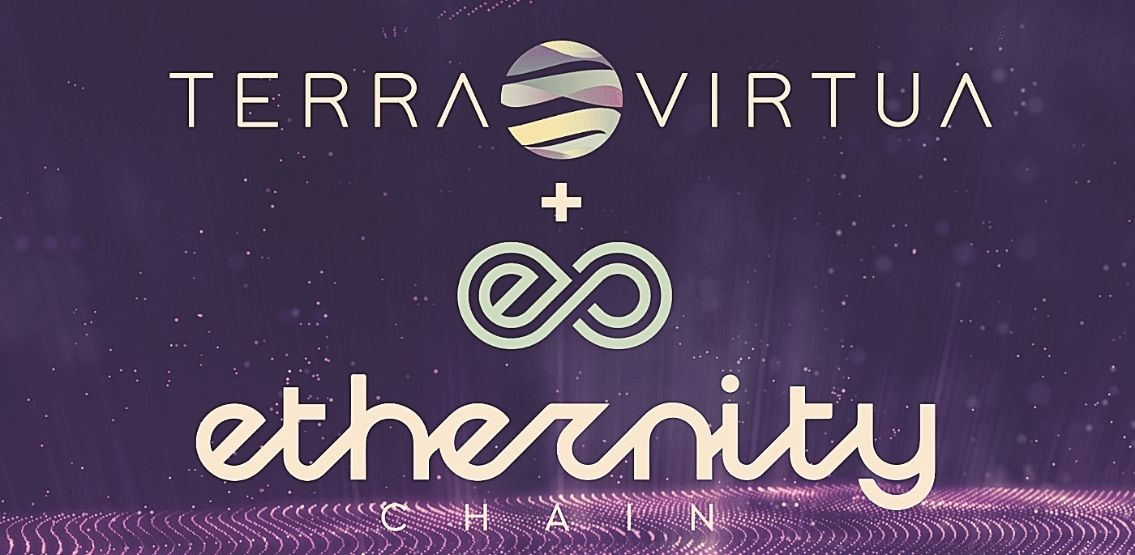 NFT Heavyweights Terra Virtua and Ethernity Chain Team Up