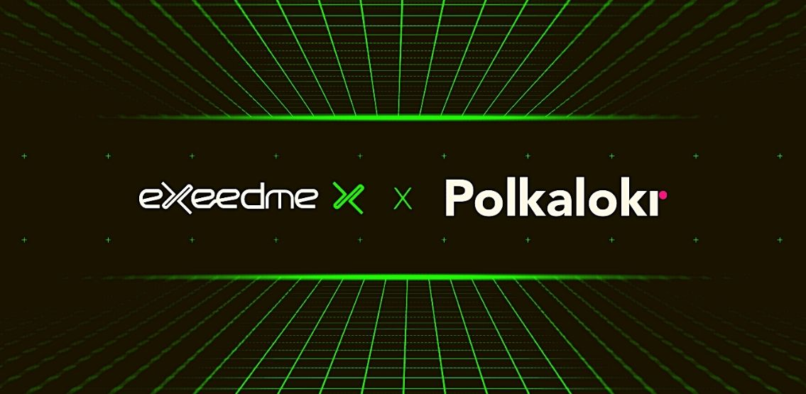 Exeedme Brings In Token Locking Mechanism With Polkalokr Partnership
