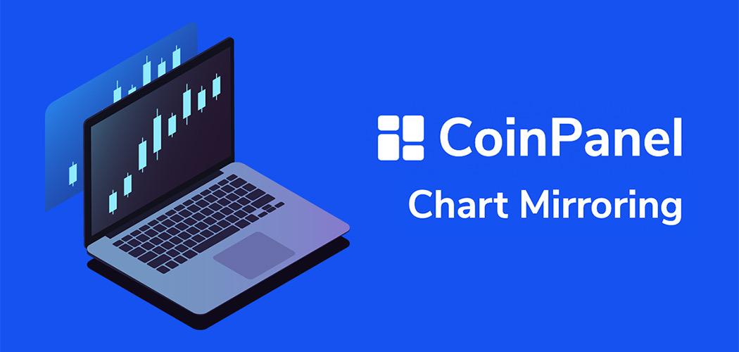 Chart Mirroring: Get live access to pro crypto traders' charts.