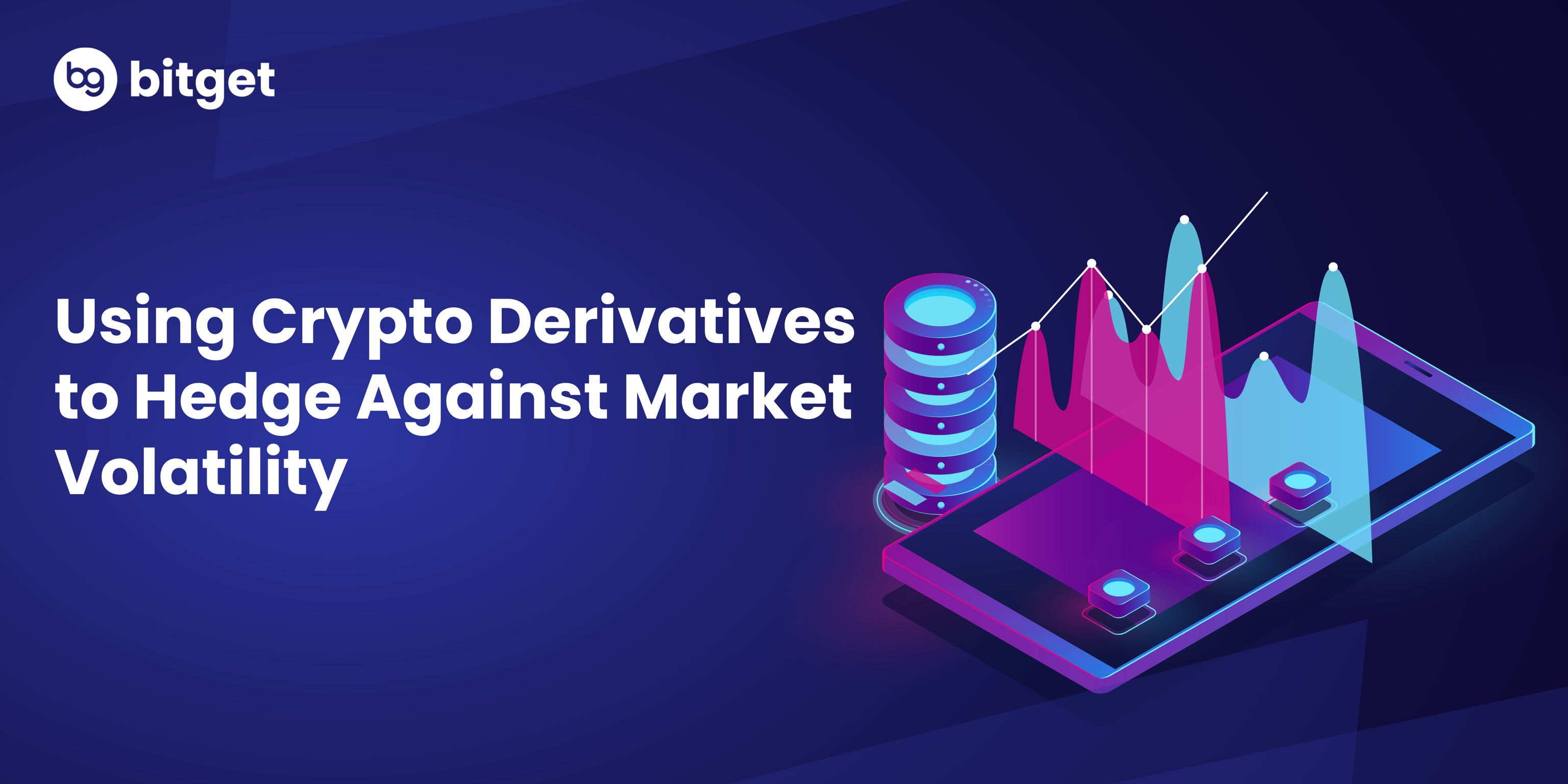 How to Use Crypto Derivatives to Hedge Against Market Volatility