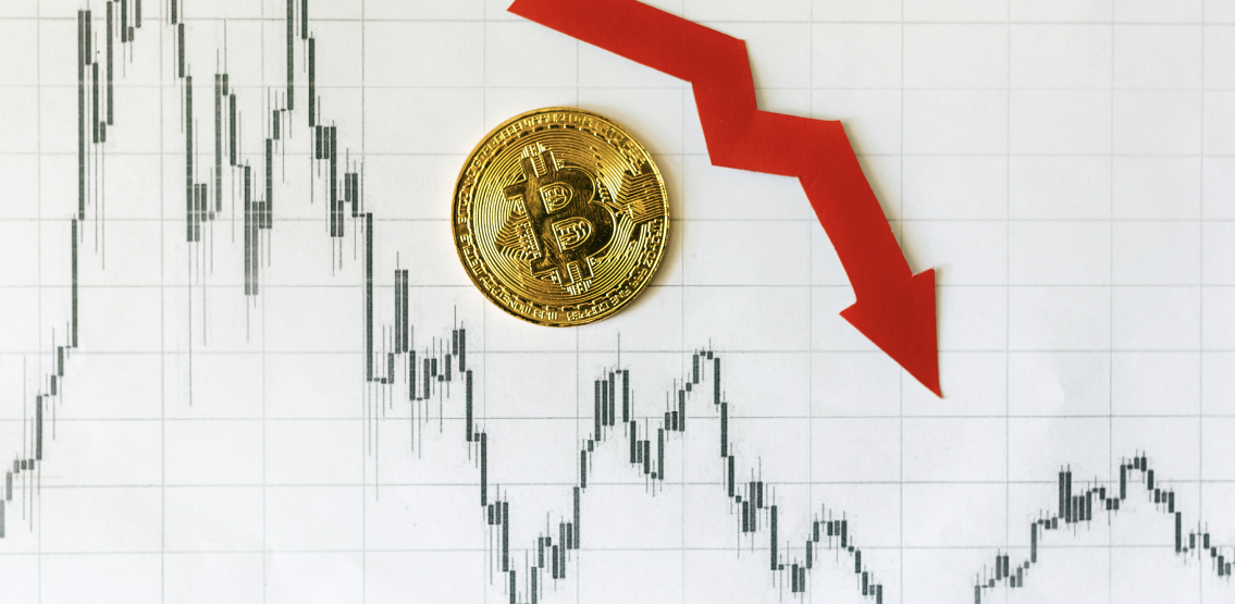 Why is the Crypto market continuing its slide?