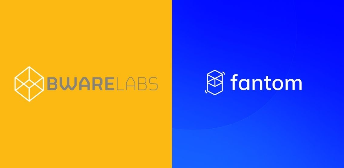 Fantom Foundation And Bware Labs Announce Collaboration, To Focus On Growing Infrastructure