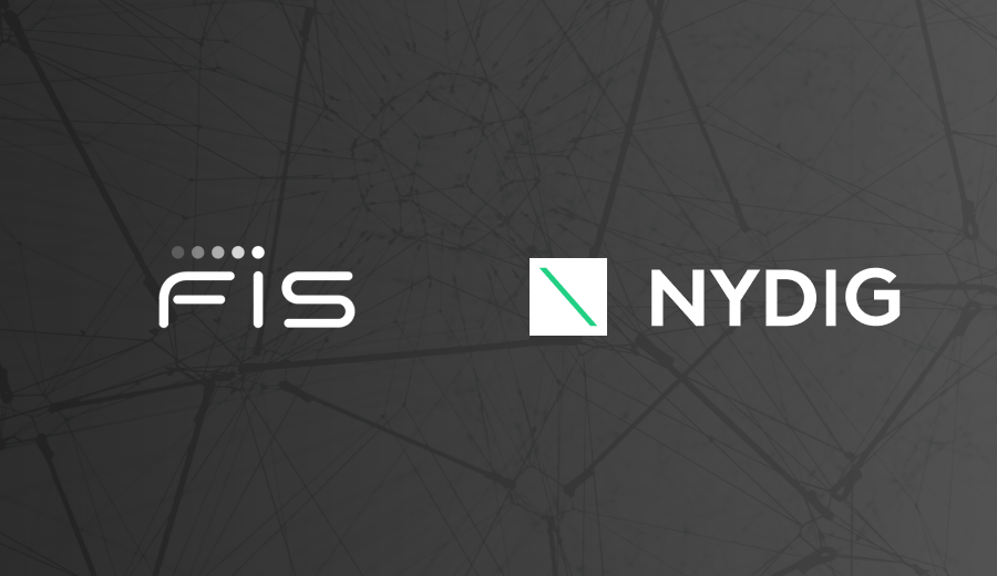 An Industry-First: FIS and NYDIG Partner To Bring Bitcoin to U.S. Banks