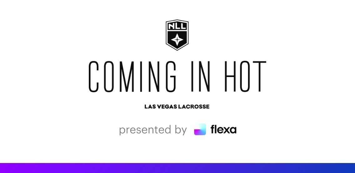 Las Vegas Lacrosse To Launch Franchise In Partnership With Flexa
