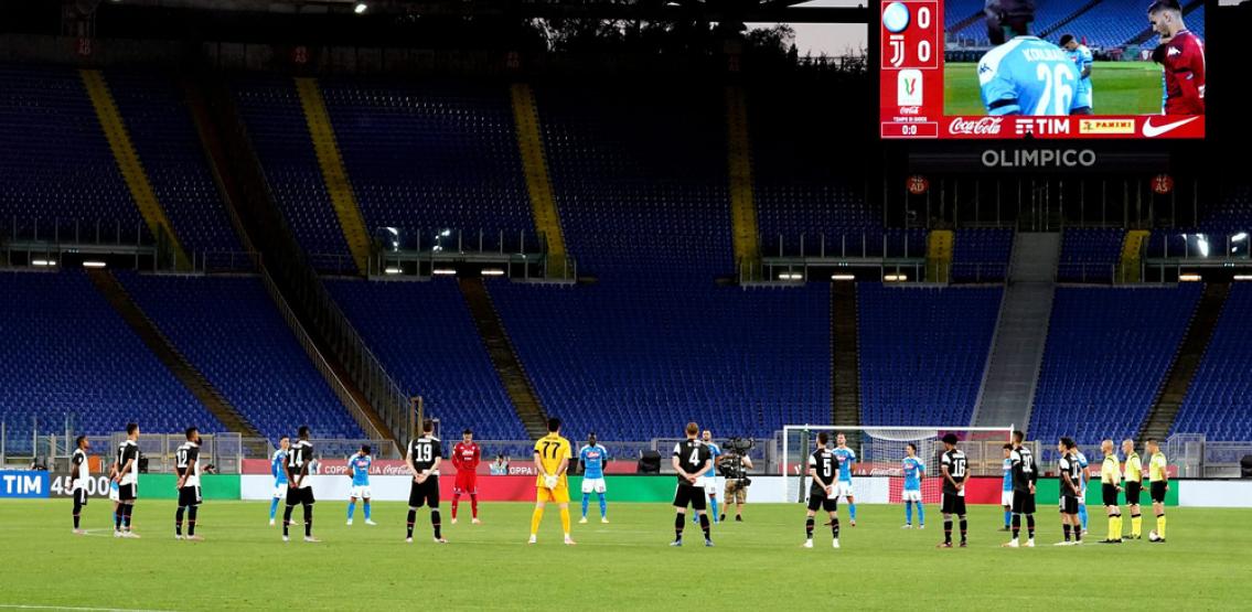Crypto.com Announces Partnership With Italian Football League - Lega Serie A