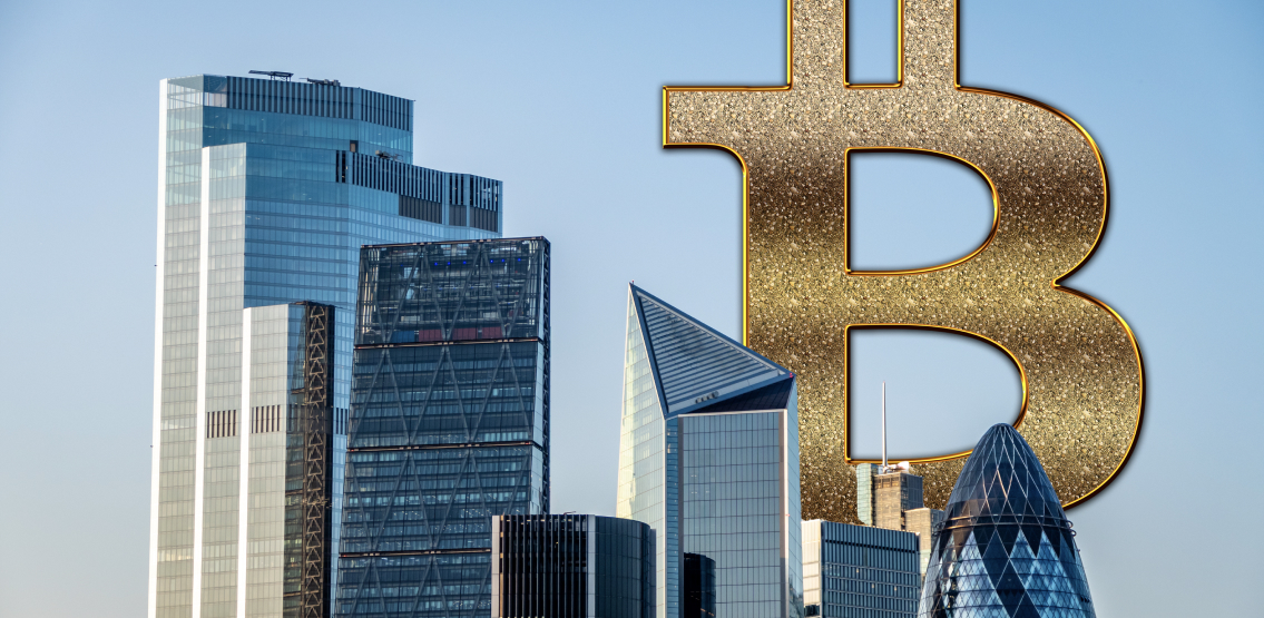Largest asset manager in the world is invested in bitcoin mining