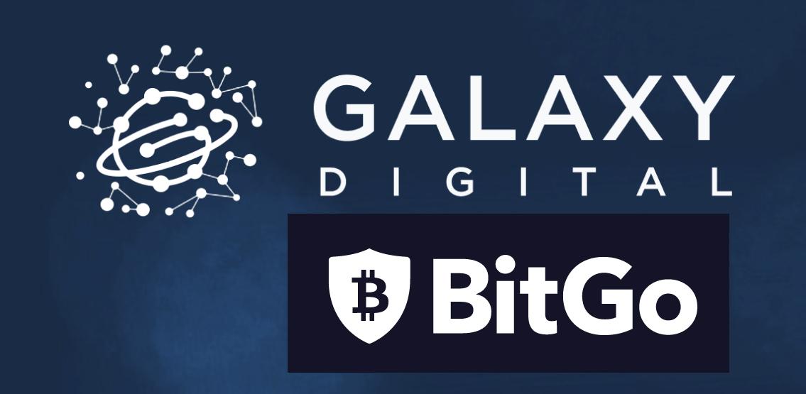 Novogratz's Galaxy Digital will buy BitGo to become first full-service digital assets platform