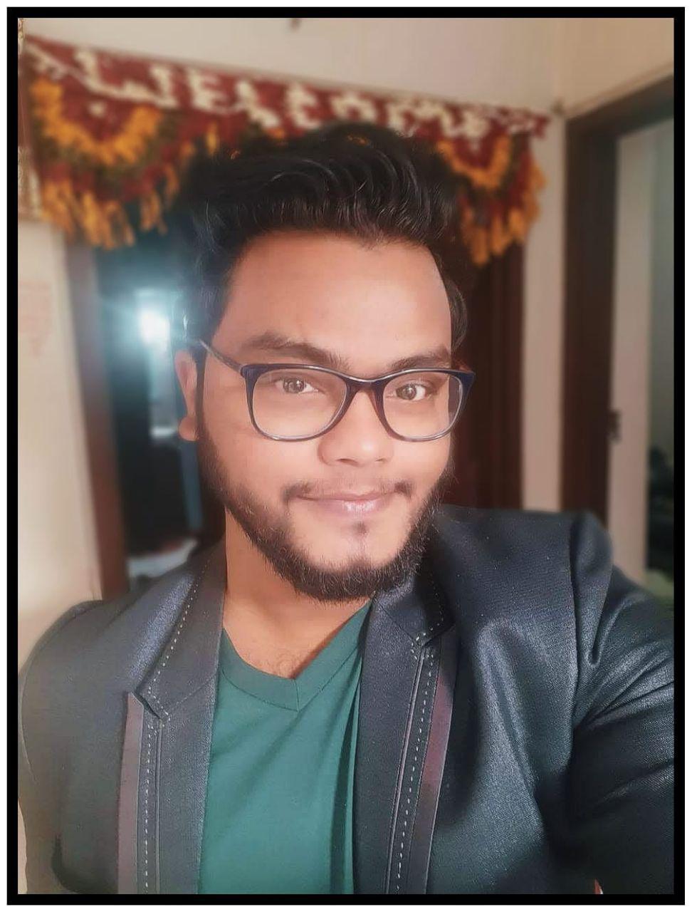 Gaurav Roy