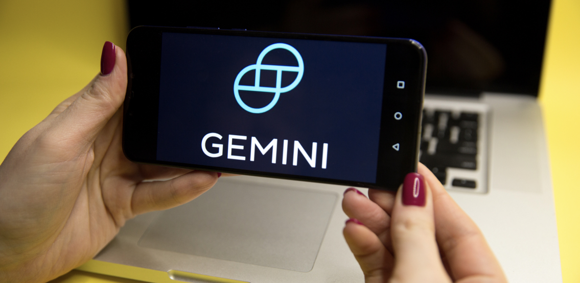 Gemini partners with Mastercard to launch crypto rewards credit card