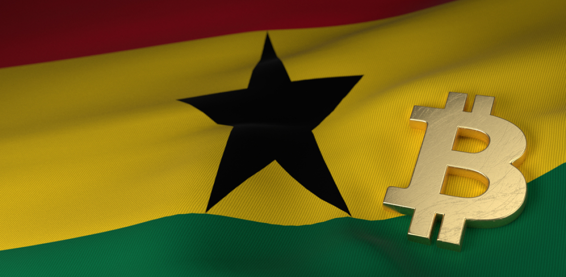 Ghana's Securities and Exchange Commission speaks out against cryptocurrencies