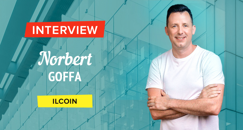 ILCoin - Interview with a founder about the perspective of DeFi market